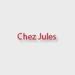 Chez Jules Menu