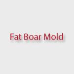 Fat Boar Mold Menu