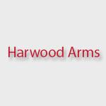 Harwood Arms Menu