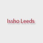 Issho Leeds Menu