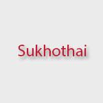 Sukhothai Leeds A La Carte Menu