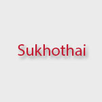 Sukhothai Leeds Menu