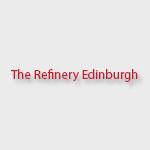 The Refinery Edinburgh Menu