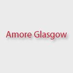 Amore Glasgow Menu