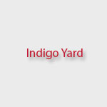 Indigo Yard Menu
