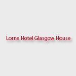 Lorne Hotel Glasgow Menu
