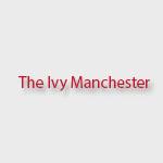 The Ivy Manchester A La Carte Menu