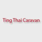 Ting Thai Caravan Menu