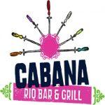 Cabana menu