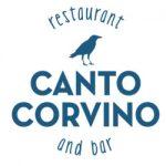Canto Corvino menu