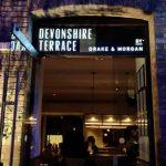 Devonshire Terrace nenu