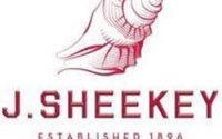 J Sheekey menu