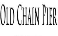 Old Chain Pier menu