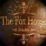 The Fox House menu