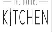 The Oxford Kitchen Drinks menu