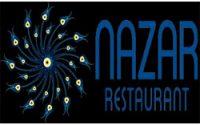 Nazar Restaurant menu