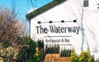 The Waterway menu
