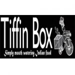 Tiffin Box menu