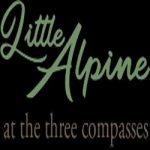 Three Compasses menu
